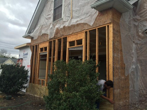 Stucco Remediation By Hellers